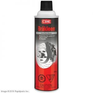BRAKE CLEAN CHL NON-FLM CANADA A000037129
