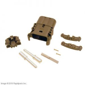 CONNECTOR, 320A MALE 1/0 A000025424