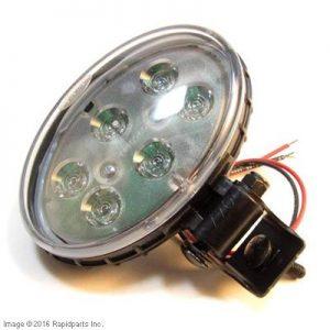 LAMP,LED 12-48V HORIZONTA A000040273