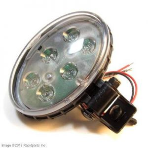 LAMP,LED 12-48V HORIZONTA A000040273