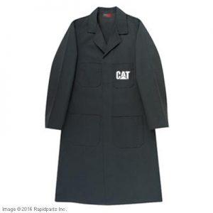 NVY.BLU.SHOP COAT-SM.W/CAT LOG 2I2367