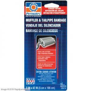 BANDAGE,MUFFLER REPAIR A000046353
