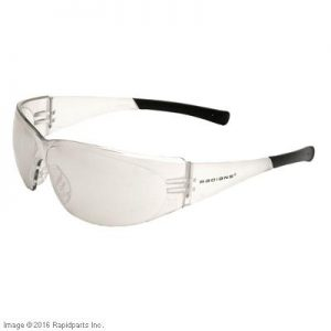 GLASSES, SAFETY-CLEAR ILL A000019033