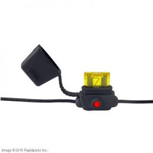 FUSE HOLDER,EASY ID ATC A000042809