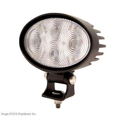 LAMP,LED 12-48V BLUE A000044224