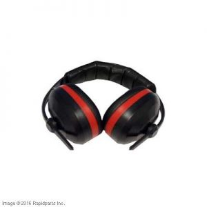 EAR MUFF,NRR 26 RATED A000013338