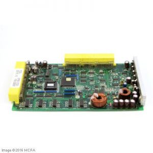 LOGIC CARD 36V REMAN RM00000302
