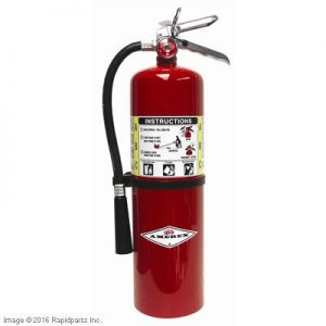 FIRE EXTINGUISHER 10# 4A- 2I2379