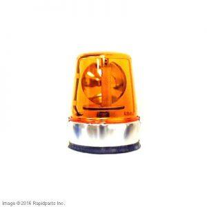 LAMP ROTATING AMBER 12VDC 2I3012