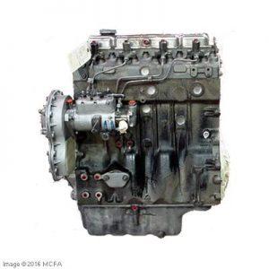 ENGINE 4.236D REMAN RM00000203