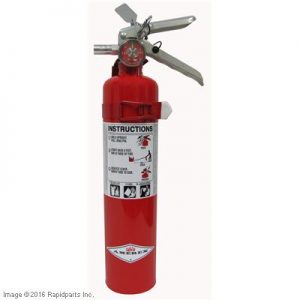 Canadian Fire Extinguishers