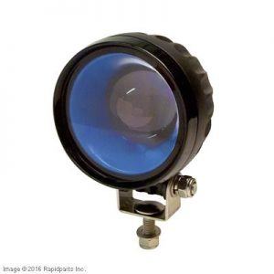 LAMP,LED 12-60V BLUE ARRO A000047614