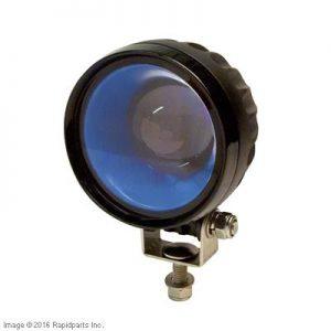LAMP,LED 12-60V BLUE ARRO A000047614