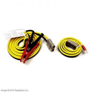 CABLE KIT, 4GA 20  400A A000027488