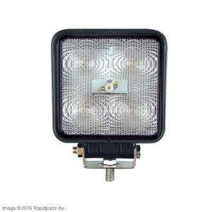 LAMP, LED 12-110V SQUARE A000050133