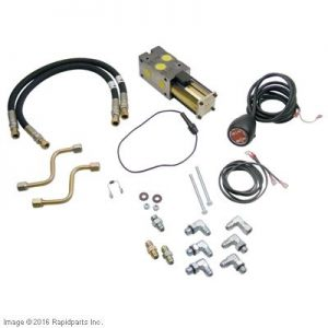 KIT,KNOB AND SOLENOID 12V A000021004