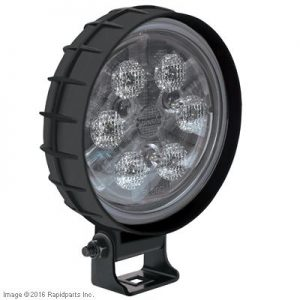 LAMP, LED 12-110V MODEL 670 A000046337