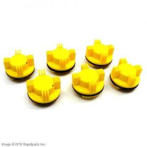 CAP, VENT-1/4 TURN STANDARD A000031653