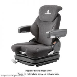 SEAT, MSG75 MTX CTH W/BLTandSWT A000049309