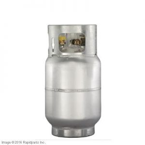LP TANK 20# ALUMINUM QUICK FILL 2I3964
