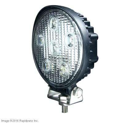 LAMP,LED 12-24V ROUND A000046318