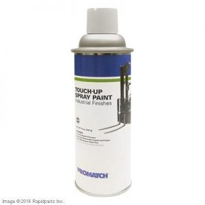 PAINT, GRAY (12) A000030363