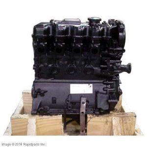 ENGINE 4G33 REMAN RM00000006