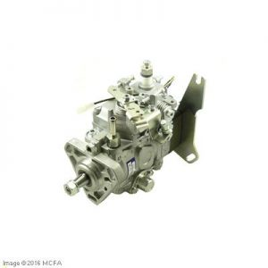 INJECTION PUMP S6S 12V RE RM00000626
