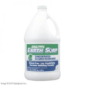 CLEANER, EARTH SOAP A000024418