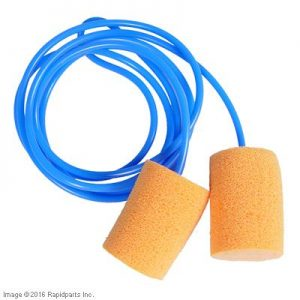 EAR PLUG, NRR 29-CORDED 100 COUNT A000029682