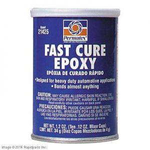 EPOXY, FAST CURE A000016689