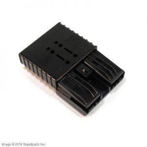 HOUSING,SBE320 BLACK A000034543