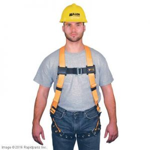 BODY HARNESS, MEDIUM A000013010