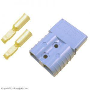 SB120 BLUE CONNECTOR 4AWG A000025404