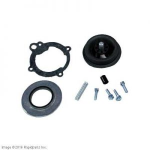REPAIR KIT,CARBURETOR SIL A000010590