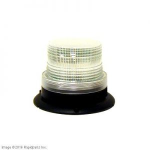 STROBE CLEAR 12-80VDC A000003335