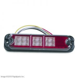 TAIL LIGHT,24-36V LED A000037207