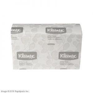 KLEENEX C-FOLD TOWELS A000044280