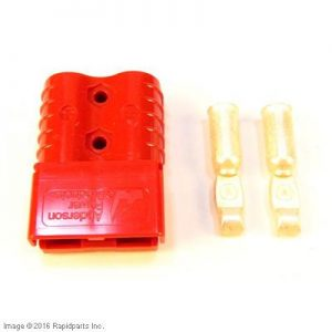 CONNECTOR,SB120 RED 6AWG A000042425