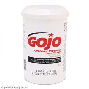 GOJO ORIGINAL 4.5 LBS A000045336