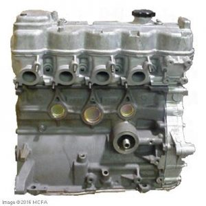 ENGINE 4G52 REMAN RM00000008