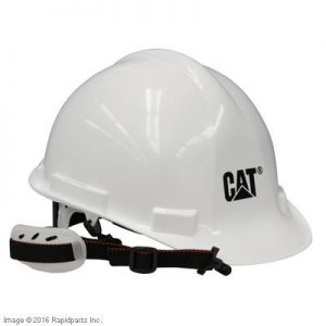 HARD HAT, WHITE CAT A000021208