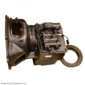 TRANSMISSION ELECTRIC REMAN RM00000268