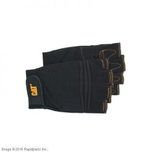 GLOVES HALF FINGER JUMBO CAT A000021206