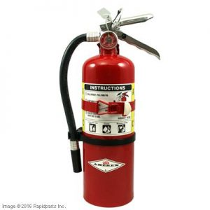 FIRE EXTINGUISHER 5# 3A-4 2I2378