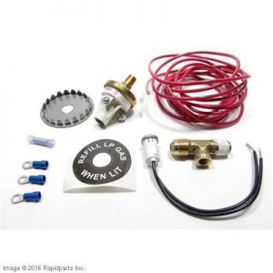 KIT,LPG LOW FUEL LIGHT A000038671