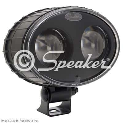 LAMP,LED 12-110V RED A000047806