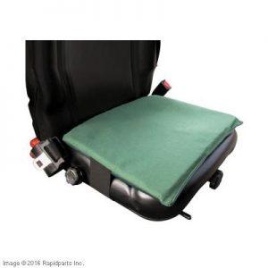 Cab Comfort