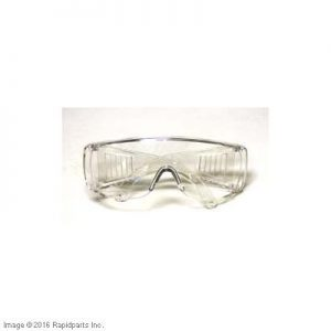 GLASSES,SAFETY-CLEAR A000013346