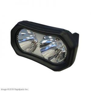 LAMP, LED 12-110V BLUE A000046652